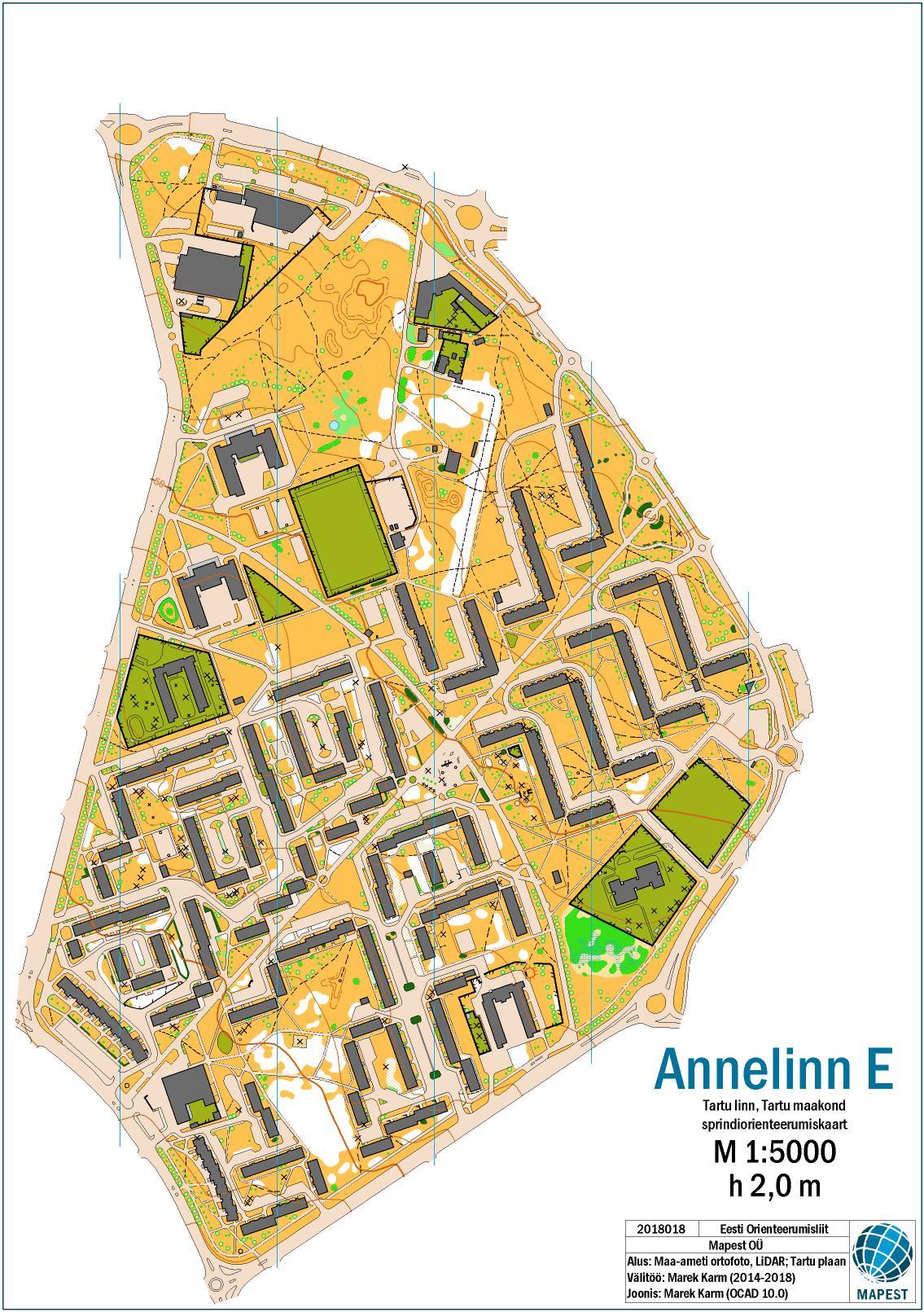 Annelinn E